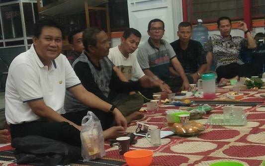 IPKS Sepakati MTQ Kenegerian di Tanjung Simandolak