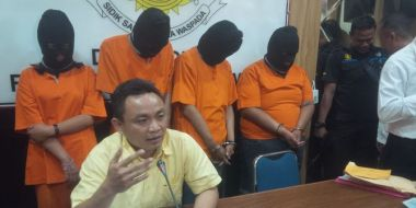 Polda Riau Bongkar Prostitusi Online dan Perdagangan ABG