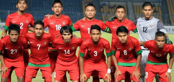 Timnas Indonesia U-19 Kalah Telak dari Vietnam