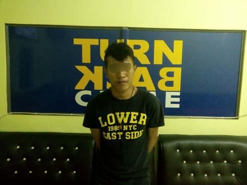Pelaku Penikaman Anggota Satpol PP Inhil Berhasil Ditangkap