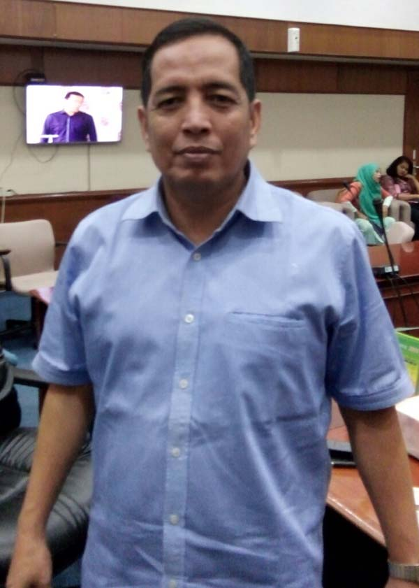 Pansus RTRW Riau Gandeng KPK Selesaikan Polemik RTRW