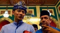 Jagoan Demokrat Kandas, AHY Dukung Edy Rahmayadi di Sumut