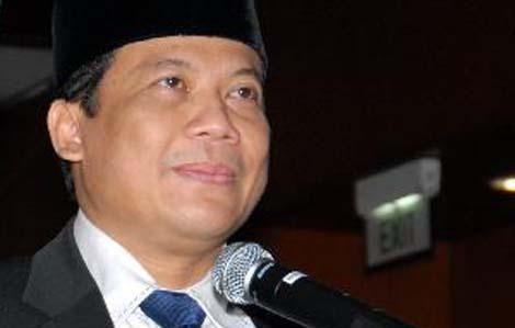 Pencekalan Novanto akan Dibahas DPR Saat Konsultasi dengan Jokowi