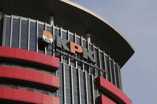 Giliran Kadis PUPR Cirebon Diperiksa KPK