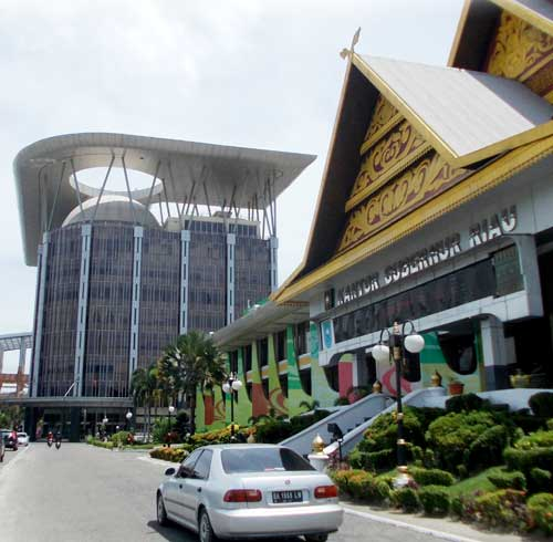 Pemprov Riau akan Gelar Zikir Bersama