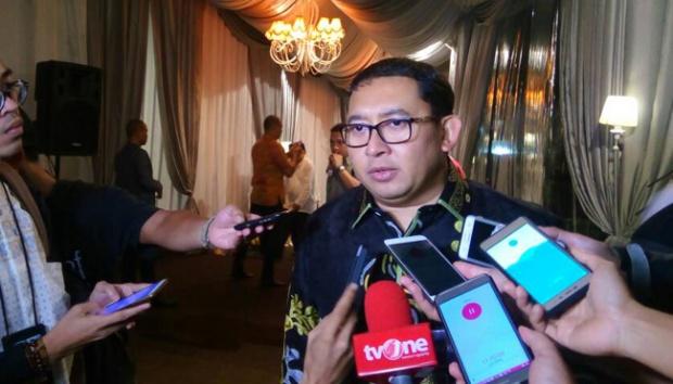 Fadli Zon: Yang Anti Film G30S/PKI Bisa Jadi Pendukung ...