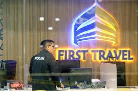 Gugatan Perdata Korban First Travel Ditolak Pengadilan