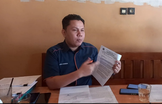 Merasa Dipersulit Urus Izin Perusahaan, PT BMI Surati Presiden Jokowi