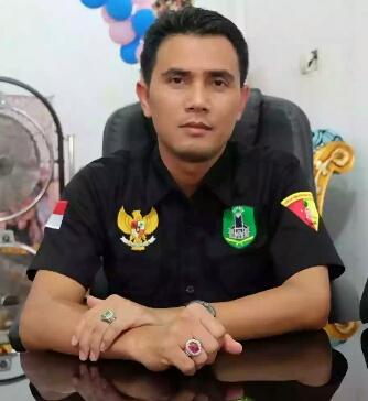 Haram Manyarah waja sampai Kaputing, LBDH Inhil ajak orang Banjar Rapatkan Barisan