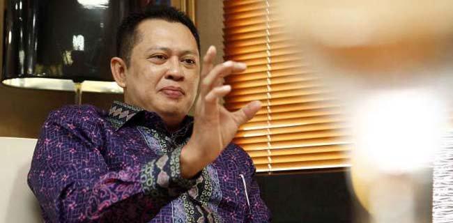 Bamsoet Setuju Masa Pensiun TNI Ditambah