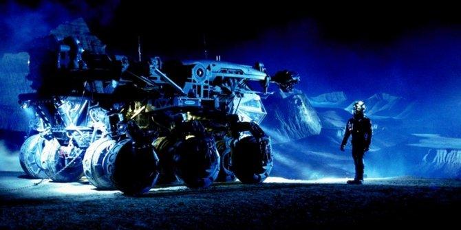 NASA siapkan misi terbaru bak film Armageddon