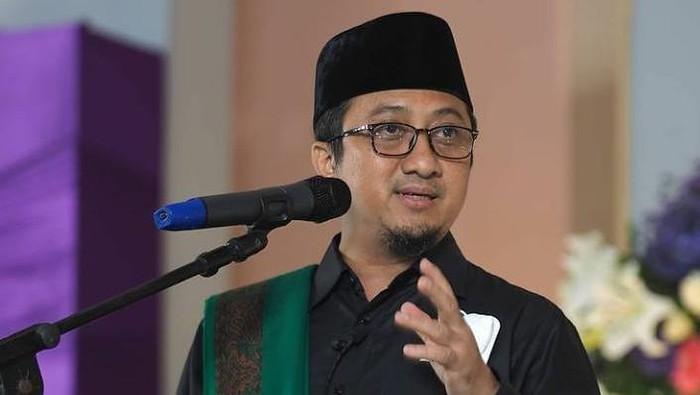 Ustaz Yusuf Mansur Dilarikan ke Rumah Sakit