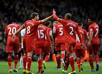 Liverpool Kalahkan Arsenal dengan Skor 3-4!