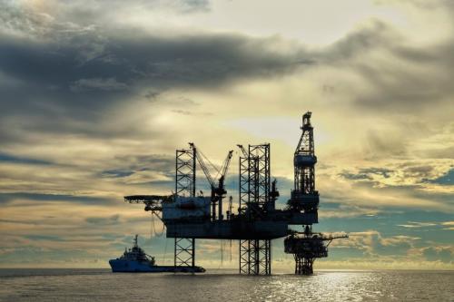 Chevron Akhirnya Perpanjang Investasi di Blok Rokan Hingga 2021