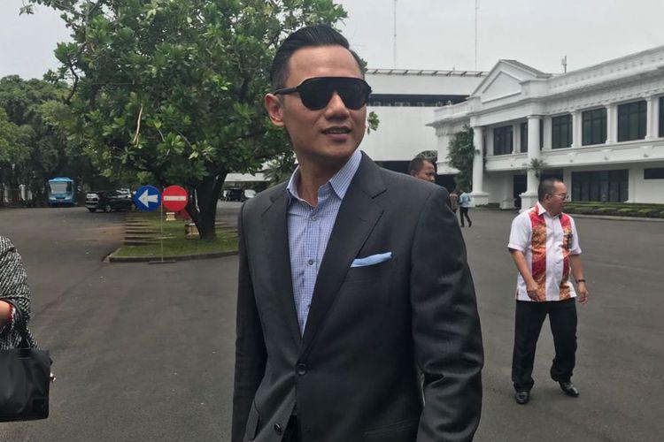 AHY: Keluarga Besar Demokrat Berharap Kehadiran Presiden Joko Widodo di Rapimnas