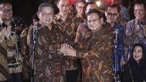 Pengamat: De Facto, SBY Pimpin Koalisi Penantang Jokowi