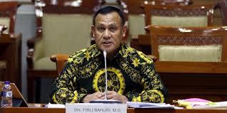 Ketua KPK: OTT Jatim Soal Pengadaan Barang Dan Jasa, Belasan Orang Juga Sudah Diamankan