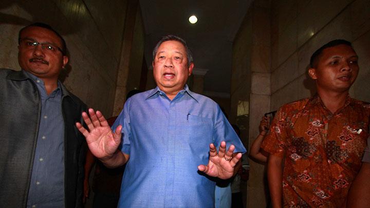 Pemilu 2019, SBY dan Demokrat Sulit Bikin Poros Mandiri