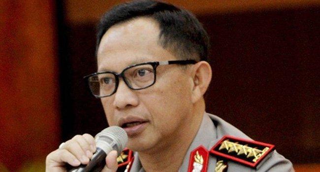 Jenderal Bintang Tiga Diduga Coba Geser Tito, Humas Mabes: Tidak Ada, Kami Solid!