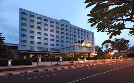 Ini Penjelasan Hotel Aryaduta Pekanbaru Pasca Pemutusan Arus Oleh PLN