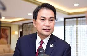 Wakil Ketua DPR Sesalkan Raffi Ahmad Melanggar Prokes