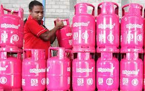 Pertamina: Konsumsi Bright Gas Saat Akhir Tahun meningkat 206 Persen