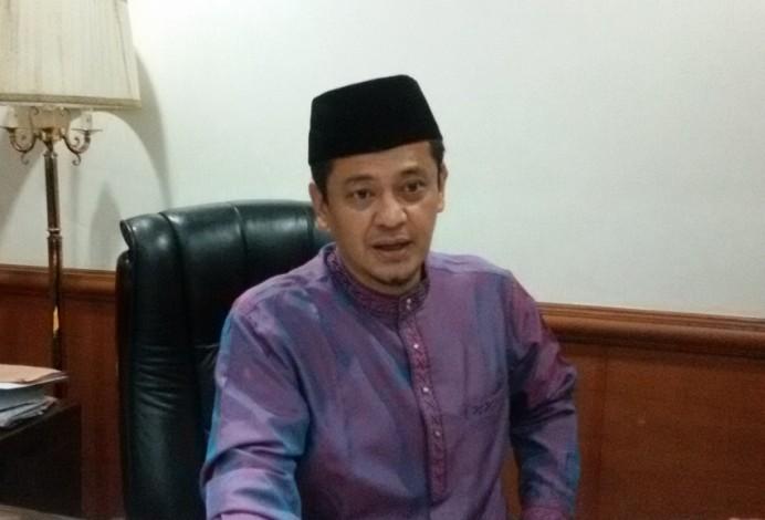 DPRD Riau : Kondisi Keuangan Daerah Kesulitan Membayarkan Tunjangan Hari Raya