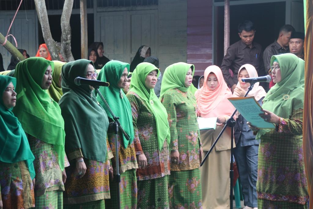 Zulaikhah: Muslimat NU bukan parpol, tapi organisasi sosial keagamaan