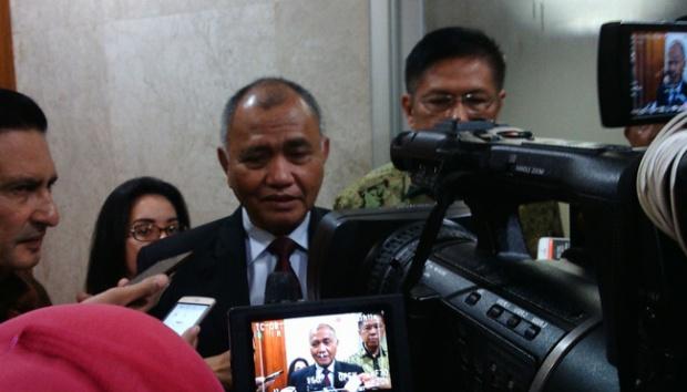Novel Baswedan Diteror, Ketua KPK: Penyerang Salah Sasaran
