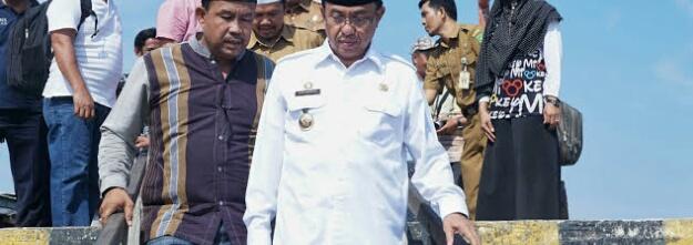 HM Wardan Ucap Duka  Atas Wafatnya Busu Atan