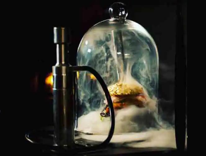 Koki Belanda Ini Buat Burger Termahal di Dunia, Dijual Seharga 5.000 Euro