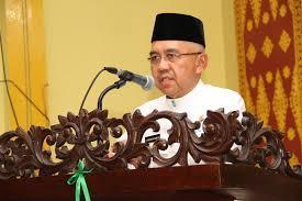 Gubernur Riau Akan Digantikan Posisinya Oleh Wakil Gubernur Setelah Ditetapkan DCT Pada Pileg 2019