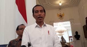 Jokowi: Draf UU Ibu Kota Baru Diserahkan ke DPR Setelah Reses
