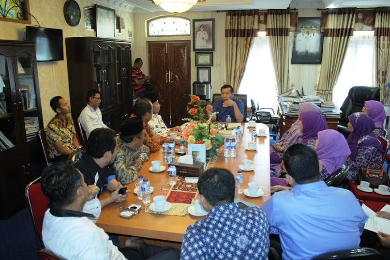 Muhammadiyah Harus Siapkan Pemuda Pemimpin Berkualitas Masa Depan