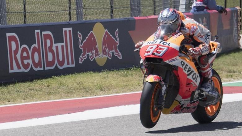 Waktunya Menang Lagi di Jerez, Marquez?