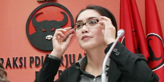 Rieke: PP Pengupahan Jokowi Tak Sejalan Dengan Janji Pilpres