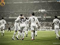 Tekuk Sevilla 4-1, Madrid Terus Pepet Barcelona