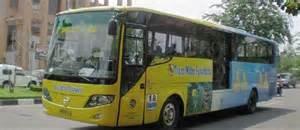 Dishub Pekanbaru Rencananakan Penambahan Rute Bus TMP