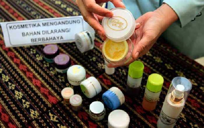 Data Badan POM, Angka Tingkat Kejahatan di Bidang Obat Masih Tinggi