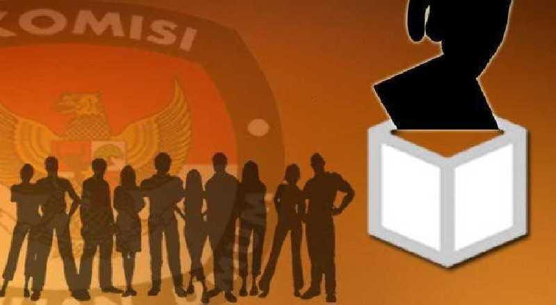 Besok, KPU Kampar Bersiap Hadapi Sidang Kode Etik DKPP