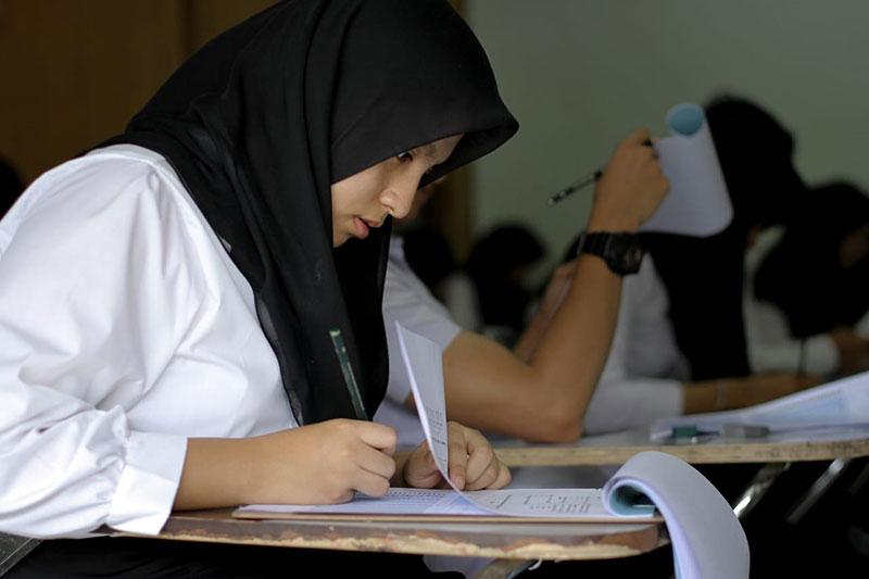 Hasil Ujian Tulis Jalur Seleksi Mandiri Unri Diumumkan 2 September
