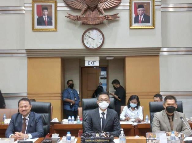 Berikut Nama 7 Calon Hakim Agung yang Dipilih Komisi III DPR