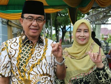 Pilkada Serentak, HM Wardan: Jika Menang, Saya Akan Fokus Melanjutkan Pembangunan