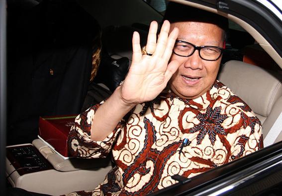 Tarik Ulur Syarat Anggota DPR, Pemerintah Tetap pada Putusan MK