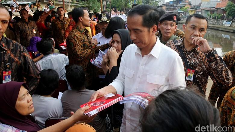 Jokowi Sidak Proyek LRT dan MRT Hari Ini