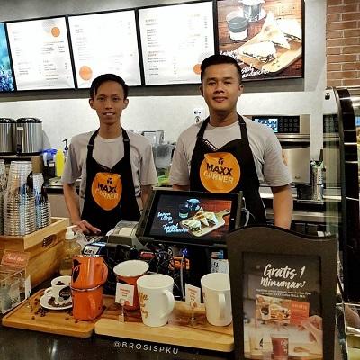 Maxx Corner Hadirkan Cendol Latte dan Variasi Roti Bakar