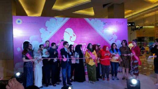 Hari Kartini Tahun 2018, Dispar Riau Gelar Pameran Pariwisata