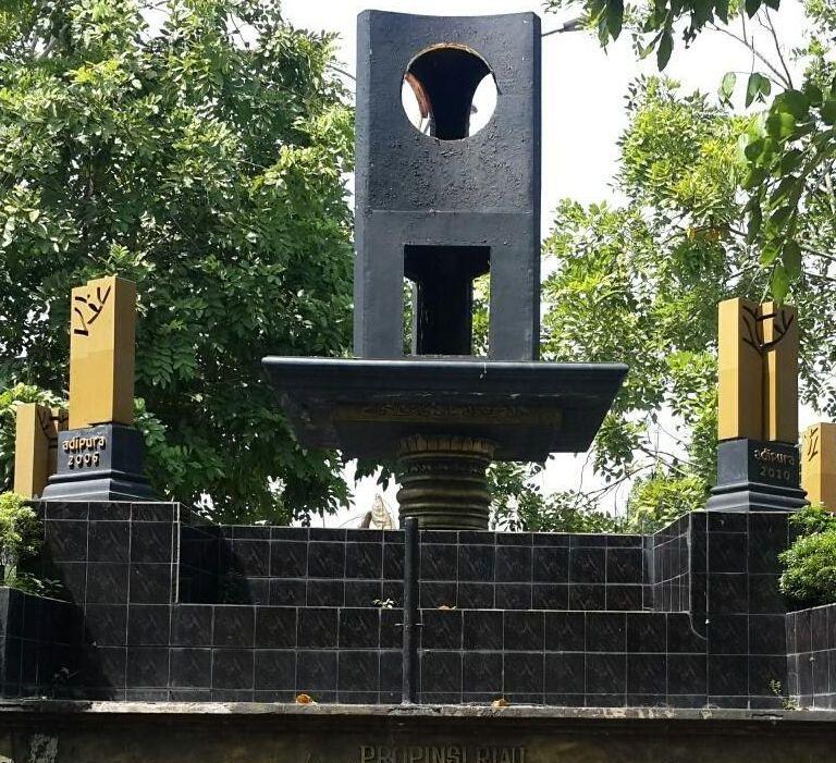 Kasatpol PP Pekanbaru: Tak Mungkin Kita Jaga 24 Jam