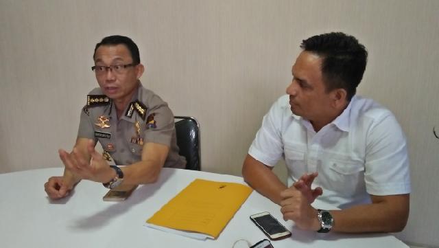Polisi Dalami Laporan Dugaan Perampasan Ribuan Hektar Lahan Suku Sakai Oleh PT CPI dan Ivo Mas Tungg