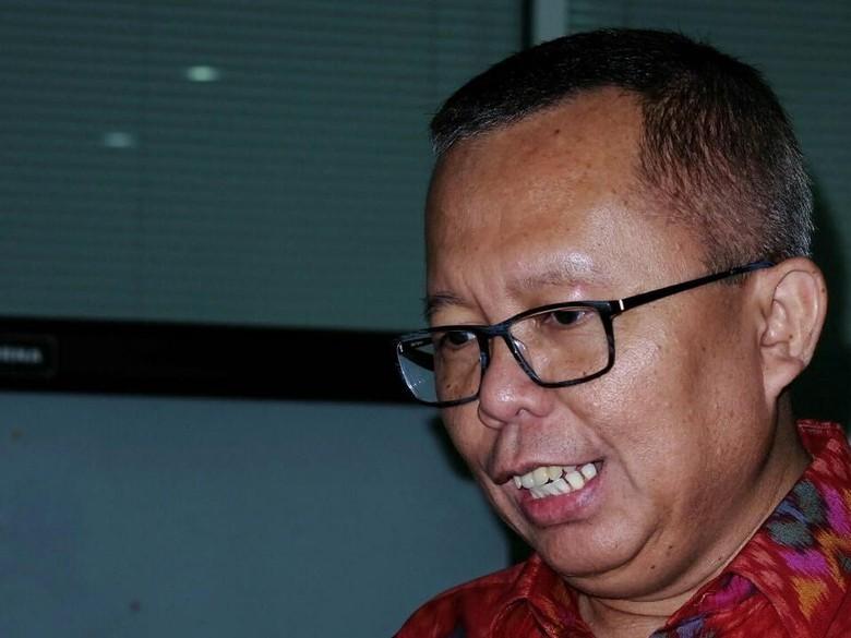 DPR Jamin Tak Ada Doa Politik di Sidang Paripurna Tahun Ini